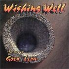 WISHING WELL , GREG LEON JAPAN CD TKCF--45040 1997 NEW