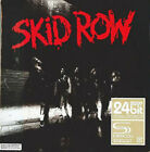 SKID ROW JAPAN CD WPCR-13577 2009 NEW