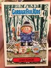 2017 Topps GPK Wacky Packages Thanksgiving Trading Cards 5