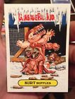 2017 Topps GPK Wacky Packages Thanksgiving Trading Cards 15