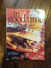 Weight Watchers In Good Time Back Issue Magazine 123 Slow Cooker Recipes 96 Pgs