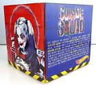 2016 SDCC Comic Con Hot Wheels Mattel Suicide Squad Harley Quinn Car 6176