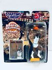 2000 James Worthy NCAA March Madness Starting Lineup