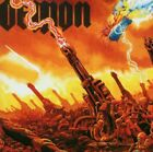 Demon - Taking the World By Storm 2003 Reissue W/ Bonus Demo Track - New Sealed