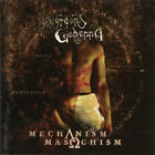 Gardens Of Gehenna - Mechanism Masochism CD Industrial Doom Death Metal Germany