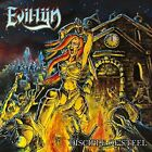 Evil-Lyn - Disciple Of Steel [CD]