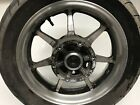 07 Yamaha V Star 1300 XVS1300CT Tourer Rear Wheel Rim STRAIGHT 16x4.5 No Tire