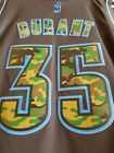 Authentic New Limited NWT Kevin Durant BasketBall Jersey Adidas Mens Large Rare