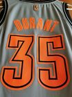 Authentic NWT Limited Adidas New Kevin Durant SwingMan BasketBall Jersey Rare