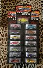 Hot Wheels Ultra Hots LOT OF 15 GTO Truck CHEVY Camaro FORD Mustang REAL RIDERS