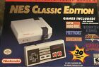 Nintendo Entertainment System NES Classic Edition With TWO ControllersAmerican
