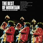 MOUNTAIN The Best Of JAPAN CD SICP-1783 2008 NEW