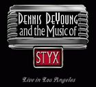 DENNIS DEYOUNG And The Music Of St JAPAN CD VQCD-10404/5 2014 NEW