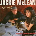 JACKIE MCLEAN, JUNKO ONISHI Hat Trick JAPAN CD TOCJ-5581 1996 NEW