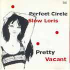 PERFECT CIRCLE , SLOW LORIS Pretty Vacant JAPAN CD GMR-4 1999 OBI