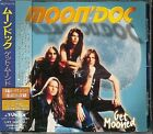 MOON'DOC Get Mooned JAPAN CD VICP-5774 1996 NEW