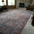 Karastan Rug Ball Room Size  11.4 x 20.3