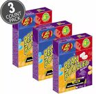 Jelly Belly BEAN BOOZLED Box 16 Oz 3 Pack 4th Edition C