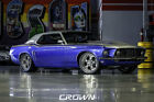 1969 Mustang Resto Mod 1969 Ford Mustang Vintage Classic Collector Performance Muscle