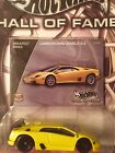Hot Wheels Limited Edition 2002 Lamborghini Diablo 60