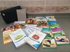 Weight Watchers Kit Flex Points Plus Case Companion Books Pocket Guide Prog INFO