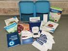 BIG LOT Weight Watchers Points Plus Member Books Calculator Case Journal Tracker