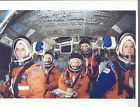 AUTOGRAPH STS 29 TRAINING Photo Signed by STS 29 Astronaut MIKE COATS