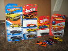 Hot Wheels Lot of 12 70 Ford Mustang Mach 1 Variation Classics Since 68 Holiday