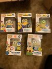 Funko POP! Exclusive Minion Lot Minions and Despicable Me NYCC FYE Exclusive