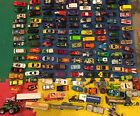 BIG LOT OF 100+ HOT WHEELS MATCHBOX ++ OTHERS DIECAST LOT