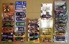 NASCAR 1 64 Diecast 24 Diecasts 1998 1999 Action Lot