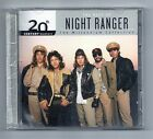 NIGHT RANGER - 20th Century Masters - The Millennium Collection: The Best Of