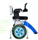 Nano Nino Robotics Nano Segway wheelchair electric wheelchair mobility