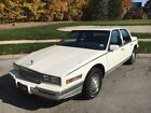 1986 Cadillac Seville  1986 below $5000 dollars