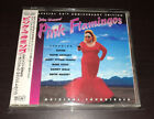 John Waters' Pink Flamingos Special 25th Anniversar JAPAN CD MVCE-24099 1998 OBI