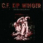 Kip Winger - Solo Box Set Collection [New CD]