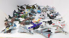 Vintage 87 thru 90s Micro Machine Planes  Copters Lot of 27