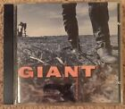 Last of the Runaways by Giant CD, Aug-1989, A&M (USA) GREAT SHAPE!!
