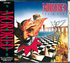 MORDRED Fool's Game JAPAN CD VICP-8011 1990