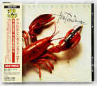 THE PRESIDENT By Appointment Of JAPAN CD ESCA-7870 2001 NEW