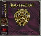 KAMELOT Eternity JAPAN CD VICP-5625 1995 OBI