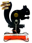 Gamo - Squirrel Field Target with pull up cord & 4 bullseye reducers -...
