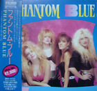 PHANTOM BLUE JAPAN CD APCY-2020 1993
