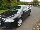 SKODA OCTAVIA VRS TURBO NEW CLUTCH AND FLY WHEEL DRIVES FAULTLESS 56 REG