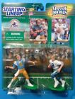 Starting Lineup TROY AIKMAN Pro & College Classic Double DALLAS COWBOYS & UCLA