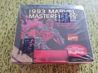 1993 Marvel Masterpieces Trading Cards FACTORY SEALED Box LIMITED EDITION