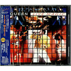 QUEEN Live Magic JAPAN CD TOCP-65858 2001 OBI