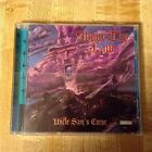 ABOVE THE LAW Uncle Sams JAPAN CD 1994
