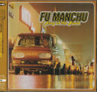FU MANCHU King Of The Road JAPAN CD AVCW-13004 2000 OBI