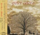 PETER CETERA Another Perfect World JAPAN CD VICP-61377 2001 NEW